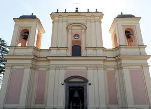 La Cattedrale del Santo Sepolcro di Acquapendente